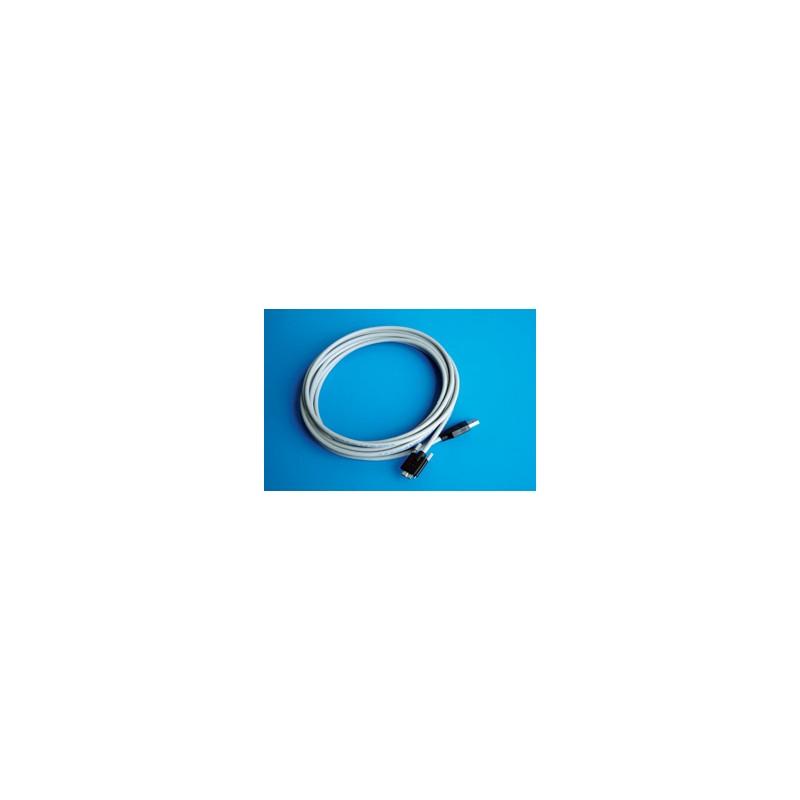 USB3 Visionケーブル 【USB3-T5シリーズ/固定部用・細径】 - 第一